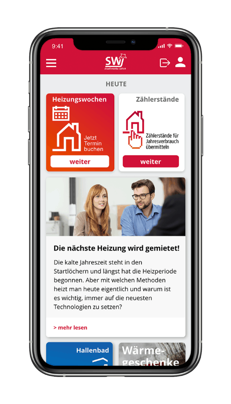 stadtwerke-juelich-serviceapp-iphone-11-pro_home